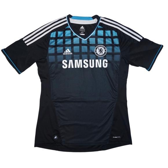 a34f78dfd6115 Adidas Soccer Jersey Chelsea Football. adidas. M_5cd9fe227a8173a5338a84d8.  M_5cd9fe2279df27856113970c. M_5cd9fe23689ebc3601277e0b